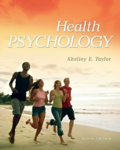 clp 4314 psychology of health Health psychology is the study of psychological and behavioral processes in  health, illness, and healthcare it is concerned with understanding how.